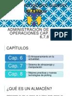 EL Almacén.pptx