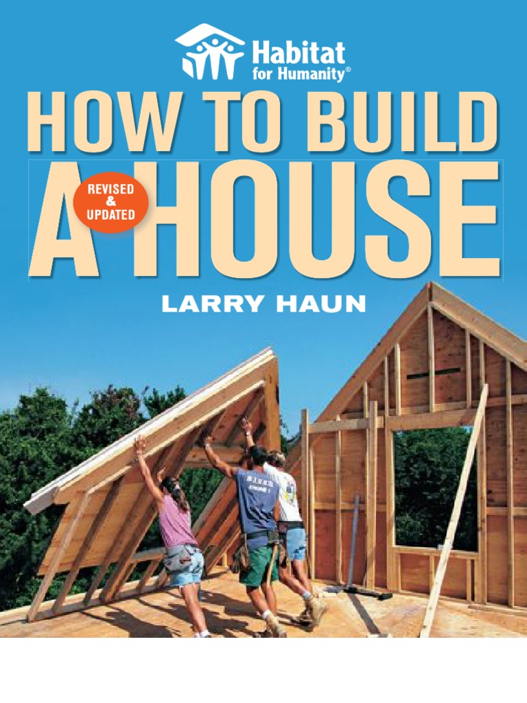 How to Build a House | Framing (Construction) | Wall