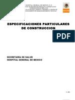 Especificaciones Generales Construcción 501.doc