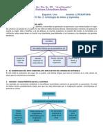 Proyecto 2 Antologia de Mitos y Leyendas (2012 - 2013)