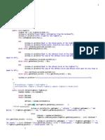 Homework 3 Word Document