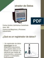 Registrador de Datos