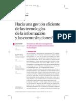 Articulo Español TIC y Productividad