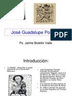 José Guadalupe Posada. Ps. Jaime Botello Valle