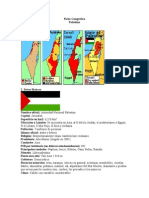 Ficha Geográfica Palestina_ Nicole Camacho Paula Cano Salome Torres