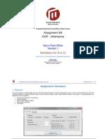 vb.net program