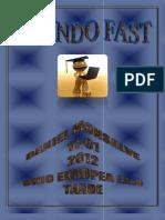 Mundo Fast - Daniel Monsalve