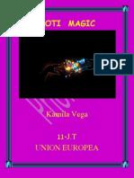 Noti Magic - Camila Vega