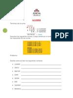 Modulo Matematicas