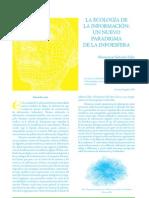 Ecologia de Info