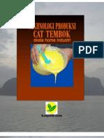 Mesin Cat Tembok