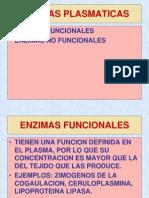PERFILES ENZIMATICOS