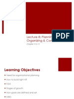Lecture 8 SME