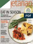 Vegetarian Times(2012.11)