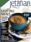 Vegetarian Times(2012.10)