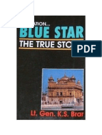 Operation Blue Star