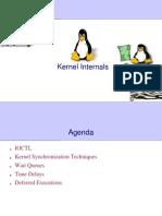 Kernel Internals