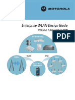 Enterprise WLAN Design Guide2