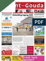 De Krant van Gouda, 15 november
