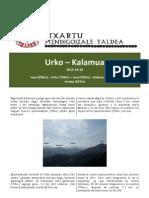 20121118 Urko-Kalamua Oharrak