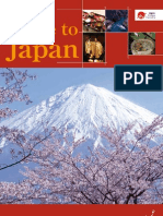 Japan (in english)