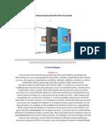 Windows 8 Español, AIO, 9200, RTM, Final, x32,x64