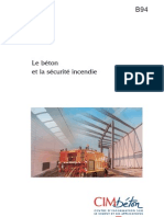 Publication Du Centre d'Information Sur Le Ciment Et Ses Applications