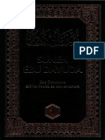 Sunen Ebu Davuda 1