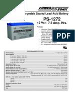 PS-1272-F1