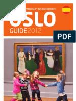 Oslo - Noruega - (in spanish)