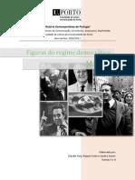 História Contemporânea de Portugal