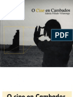 Sabela Pillado Villaronga - O cine en Cambados