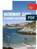 Norway (in english)
