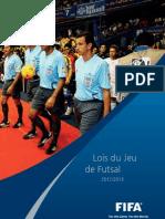 Futsal_lois_du_jeu