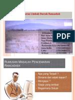 Presentasi No 6 5 Pencemaran Daerah Rancaekek