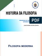 História da Filosofia III