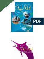 Palau - Palaos - (in english)