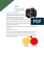 Fotografía Digital-Documento Word