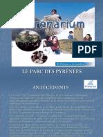 Pirenarium - Espagne - (in french)