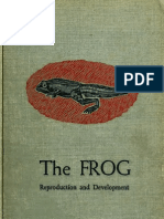 Frog Its Reproduct 00 r Ugh