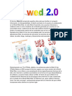 El término Web 2
