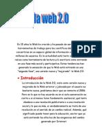 web 2.5 meza
