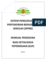 Manual Penggunaan Sppbs