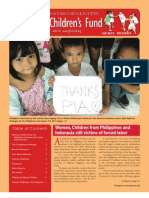 PIA Newsletter 2012.1