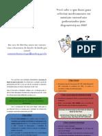 Banner Assistência Farmacêutica