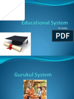 Educational System Ppt