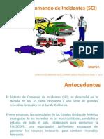 Diapositivas SCI