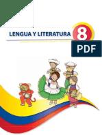 Lengua 8