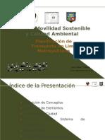 Universidad Agraria de La Molina - Octubre 2012