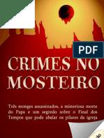 CRIMES NO MOSTEIRO Desgustacao Curador Literario03